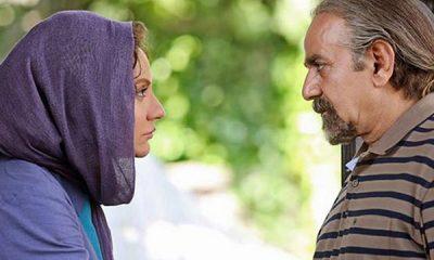 فیلم «لس آنجلس-تهران»