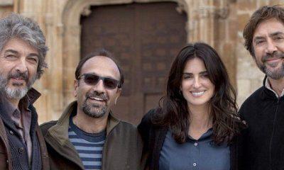 فیلم «همه میدانند» ساخته اصغرفرهادی