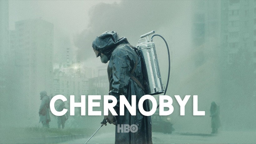 چرنوبیل (Chernobyl) محصول شبکه HBO