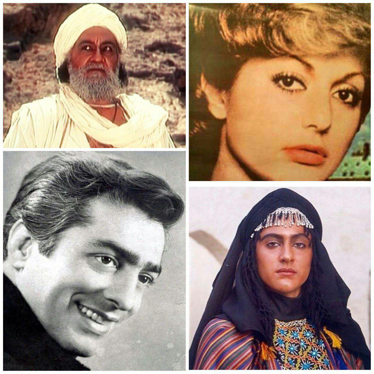 محمد بیکزاده تهیهکننده سریال ماندگار امام علی(ع): میخواستیم فردین مالک اشتر باشد و گوگوش قطام!
