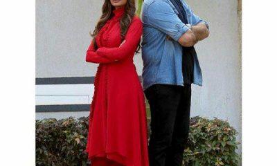 حمید فرخنژاد در فیلم مبتذل دختر شیطان