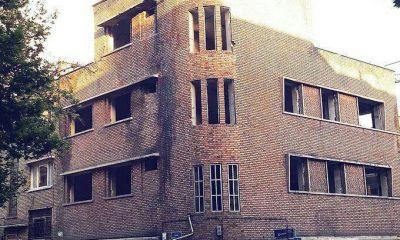دستور توقف تخریب خانه احمدشاملو