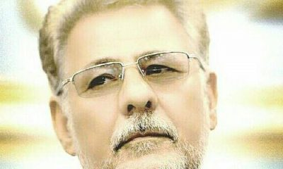 محمد ملتجی پیشکسوت برجسته تئاتر و نویسنده نمایش های رادیویی شبکه ی زیارت است.