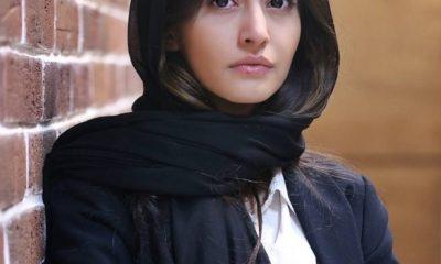 گفتوگوی پرتره مدیا با پردیس احمدیه (بازیگر)