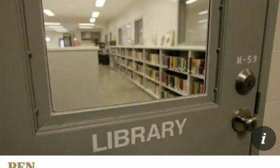 گزارش روزنامه گاردین از کتابهای ممنوع در زندانهای آمریکا
