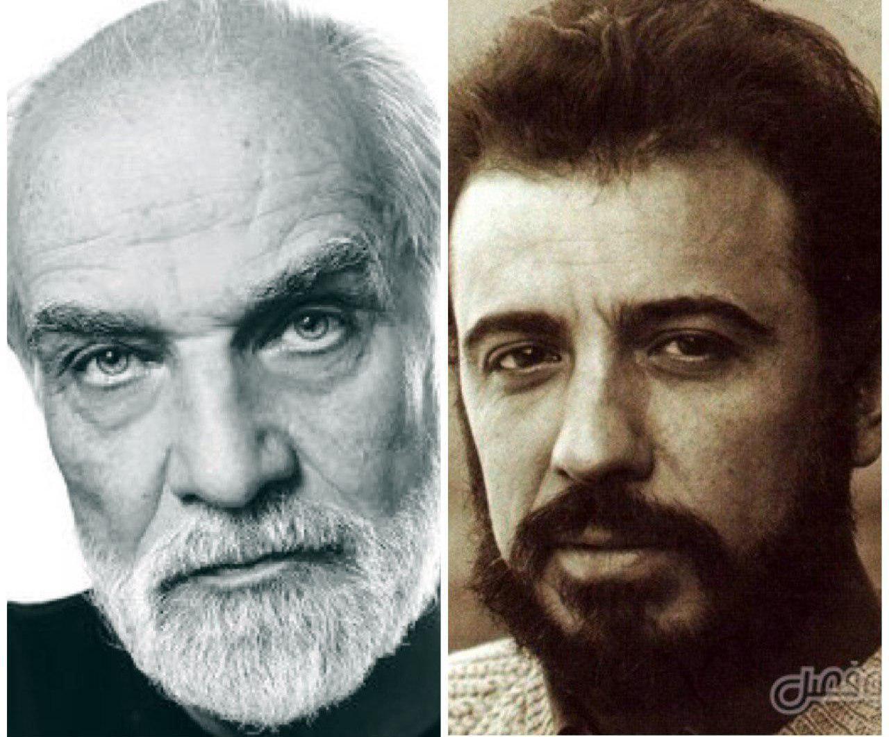 علی حاتمی هنرمندی «نشده» بود